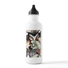 Nephilim Dragon Fantas Water Bottle