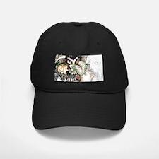 Nephilim Dragon Fantasy Art Baseball Hat