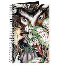 Nephilim Dragon Fantasy Art Journal