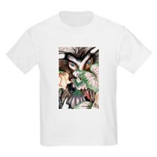Dragon vs Fairy Eve T-Shirt