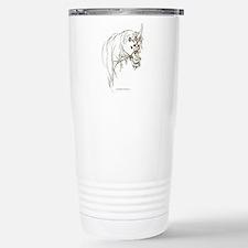 Unicorn Mischief Travel Mug