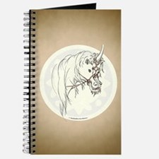 Unicorn Mischief Journal