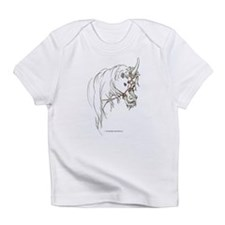 Unicorn Mischief Infant T-Shirt