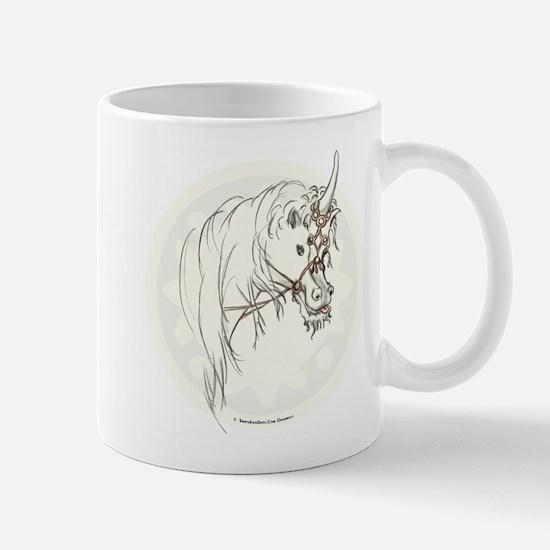 Unicorn Mischief Mug