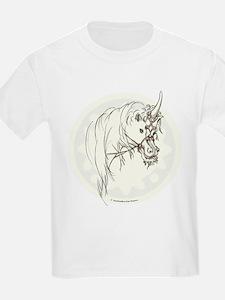 Unicorn Mischief T-Shirt