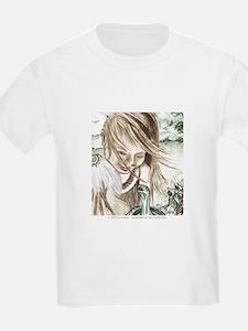 Talking Turtle Daughter Native T-Shirt