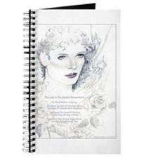 Lady Rose Journal