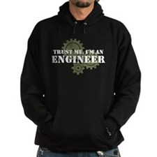 Trust Me I'm An Engineer Hoody