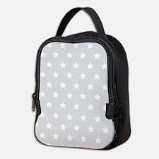 'Stars' Neoprene Lunch Bag