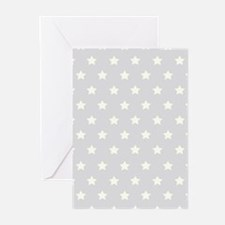 'Stars' Greeting Cards (Pk of 20)
