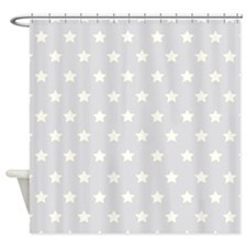 'Stars' Shower Curtain