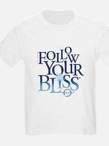 Follow Your Bliss T-Shirt