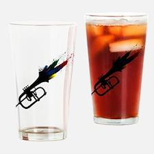Urban Flugel Drinking Glass