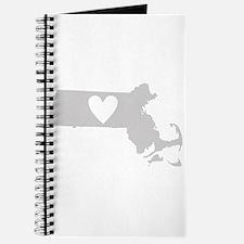 Heart Massachusetts Journal