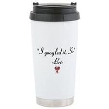 Cute Google Travel Mug