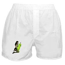 Type o negative pin up Boxer Shorts