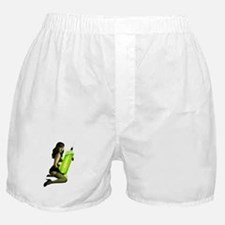 Type o negative pin up Boxer Shorts
