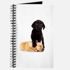 Labrador Playmates Journal
