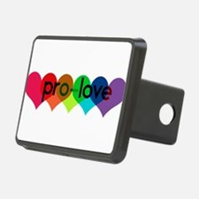 Pro-LOVE Hitch Cover
