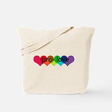 Pro-LOVE Tote Bag