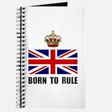 Royal Crown Rule Journal