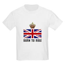 Royal Crown Rule T-Shirt