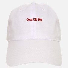 GOOD OLD BOY Baseball Baseball Baseball Cap