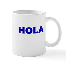 HOLA 2 Mug