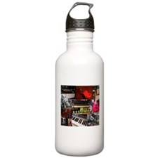 Sights of Sound Water Bottle