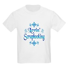 Lovin Scrapbooking T-Shirt