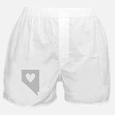 Heart Nevada Boxer Shorts