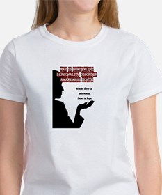 May is Borderline Personality Disorder Awareness T