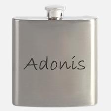 adonis 2 Flask