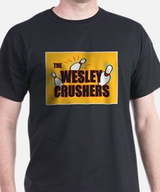 2-the-wesley-crushers T-Shirt