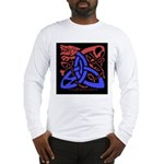 Celtic Dragon Long Sleeve T-Shirt