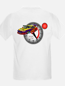 REV RAT Kids T-Shirt
