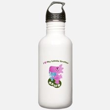 Big Sister Dino Water Bottle