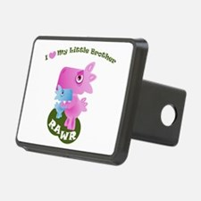 Big Sister Dino Hitch Cover