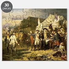 yorktown Puzzle