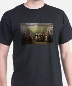 washington resigns T-Shirt
