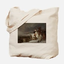 washington at delaware Tote Bag