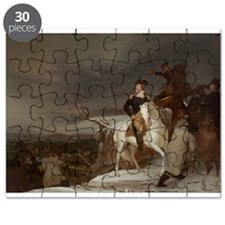 washington at delaware Puzzle