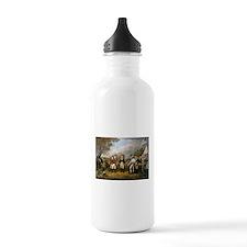 saratoga Water Bottle