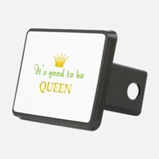 Its Good To Be Queen Hitch Cover