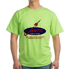 jartlogo3.jpg T-Shirt