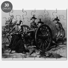molly pitcher Puzzle