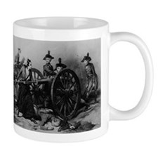 molly pitcher Mug