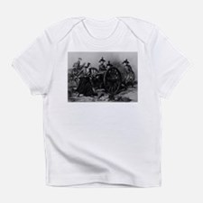 molly pitcher Infant T-Shirt