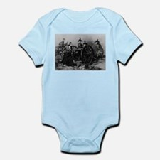 molly pitcher Body Suit