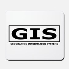 The GIS Mouse Pad